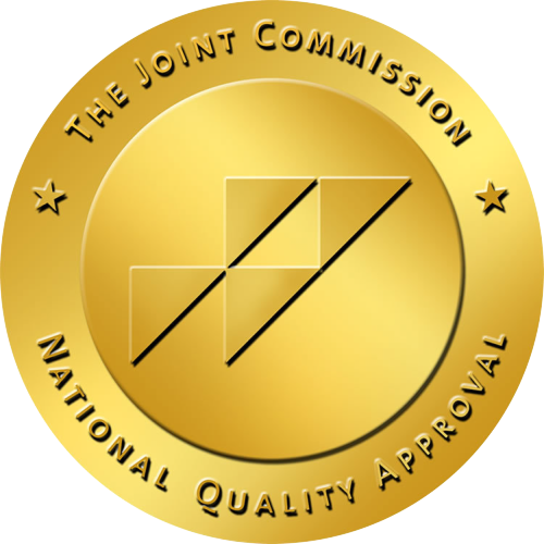 Joint Commission (JCAHO) Gold Seal
